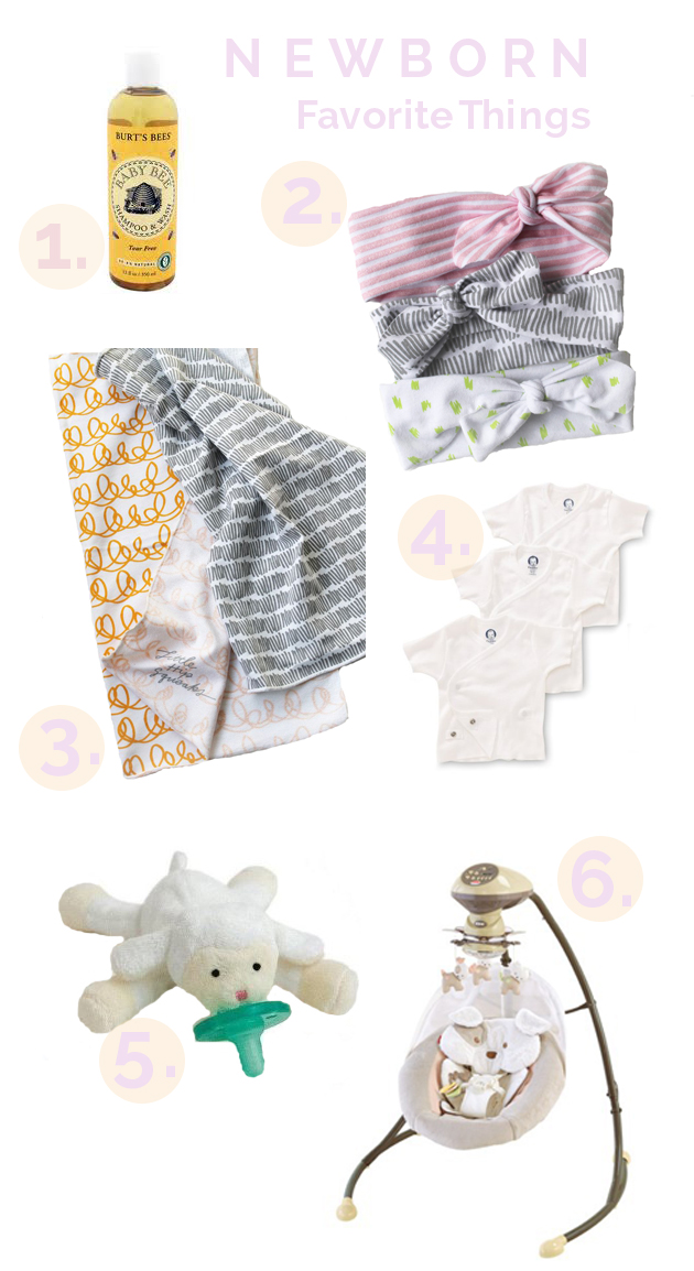Newborn-Fav-Things